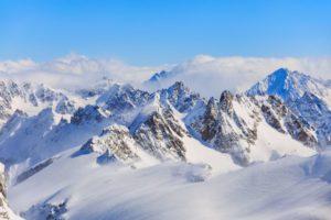 Pics des Alpes Suisses