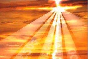 Dieu, lumière de nos vies
