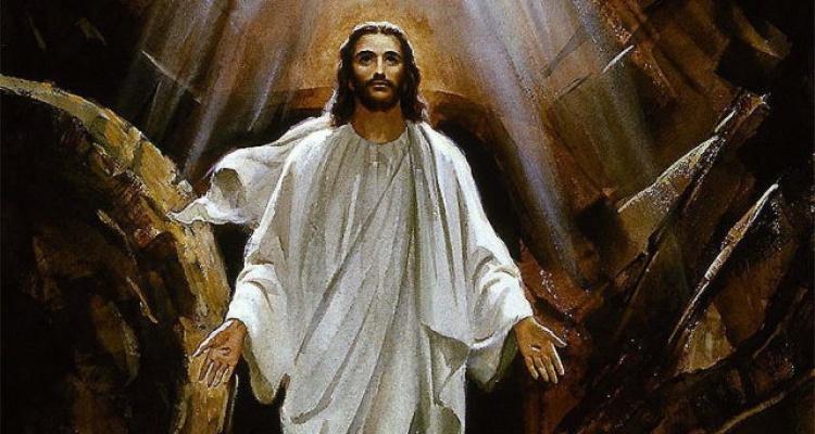 Jésus sous la lumière de Dieu