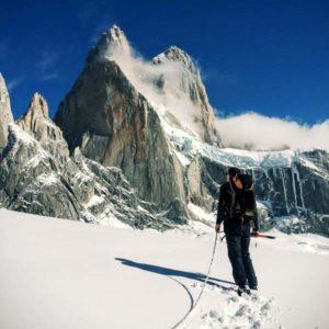 Ascension de montagne par Daniel Burka