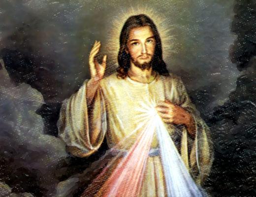 Jésus parole vivante