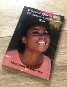 Couverture du livre Si tu fais de Dieu tes délices, il te donnera ce que ton coeur désire d'Irène Boumba Poos